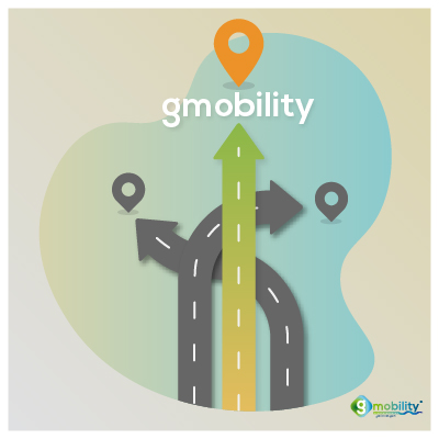 gmobility is one of the solutions to help us decarbonise transport