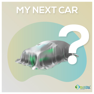 What would be my next car - a question that has left many people wondering