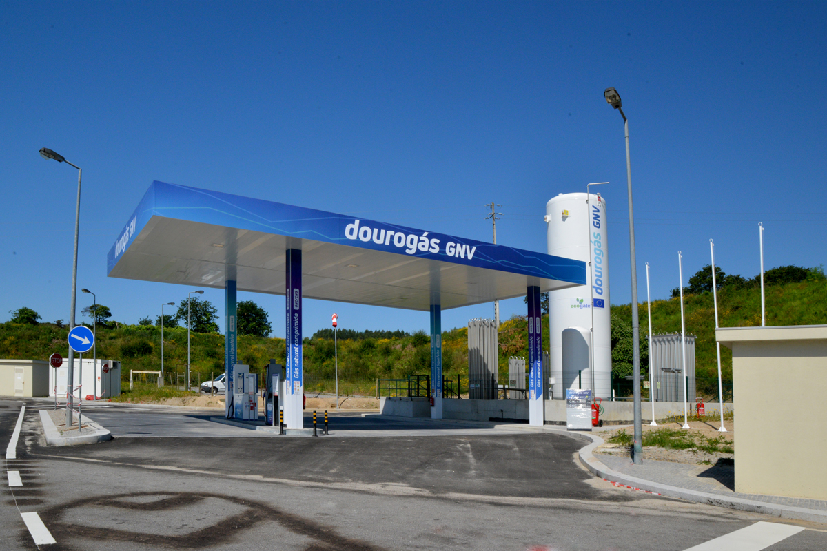 New L-CNG stations now available in Portugal