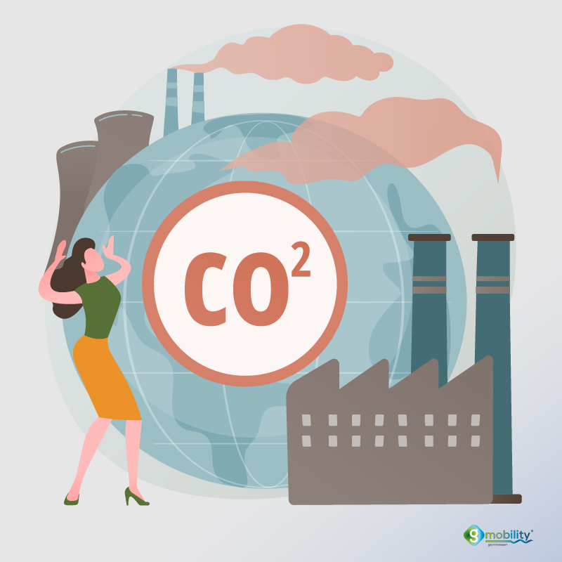 Myth: We are locking ourselves in with a technology that has no future and cannot be climate neutral.